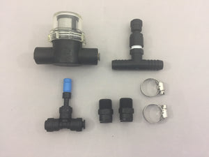 "7300 - 1/2"" Tank Adapter Kit"