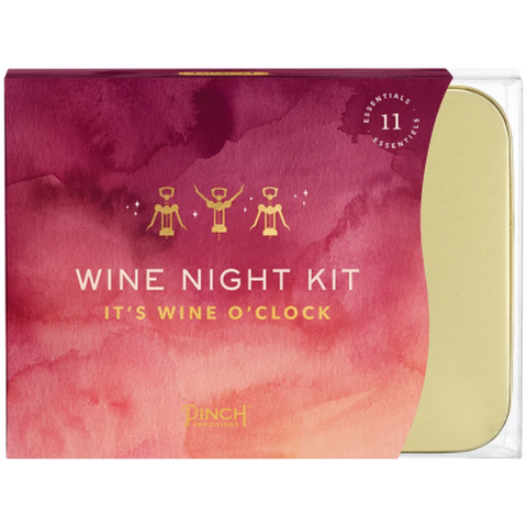 Wine Night Kit - Boyar Gifts NYC
