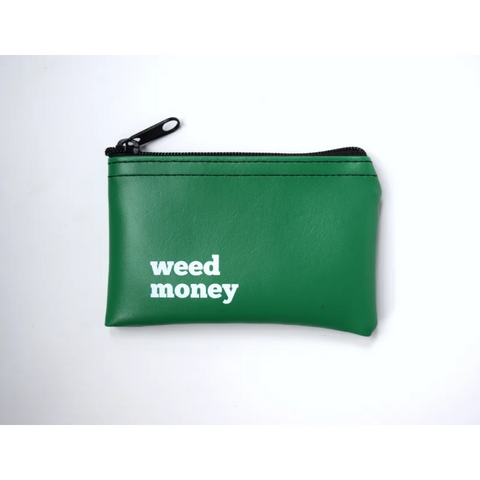 Weed Money Zip Toe - Boyar Gifts NYC