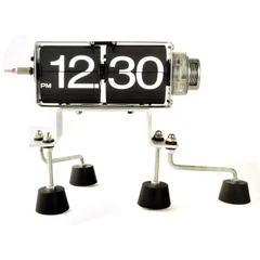 Flip Clock - Boyar Gifts NYC