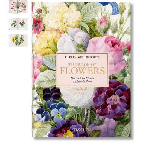 The Book Of Flowers - Boyar Gifts NYC