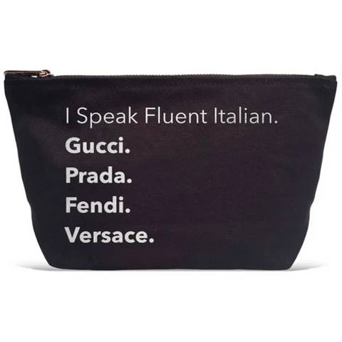 I Speak Fluent Italian - Boyar Gifts NYC
