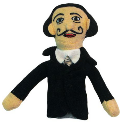Dali Magnetic Puppet - Boyar Gifts NYC