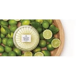 Peruvian Lime 11 Oz Candle