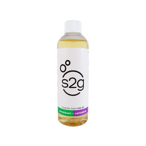Suds2Go Foaming Hand Soap