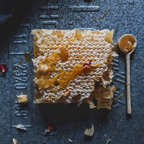 Manuka South Comb Honey