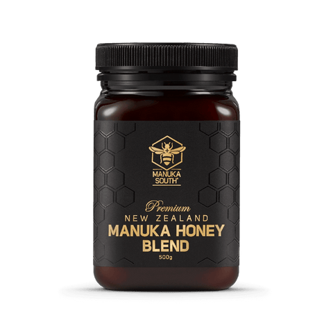 Mānuka Honey Blend