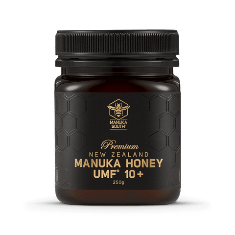 UMF 10+ Mānuka Honey