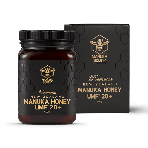 UMF 20+ Mānuka Honey
