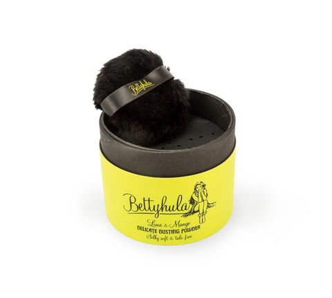 Betty Hula | Lime & Mango Dusting Powder