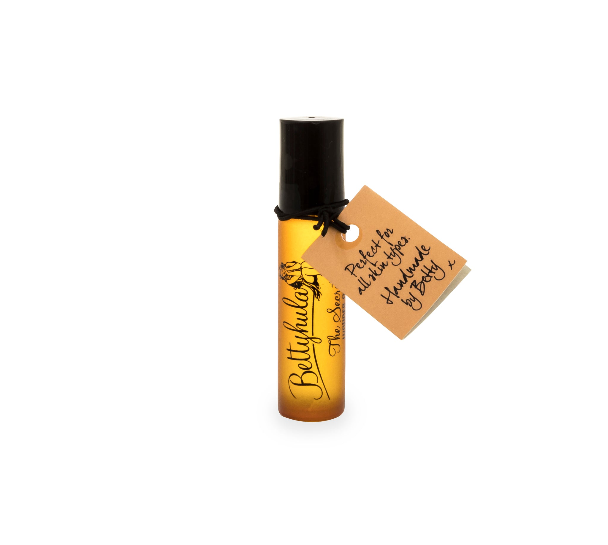 Betty Hula | Secret Wonder Oil On-the-go Rollerball
