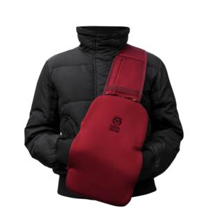 Snug Bud Wearable Body Warmer - Red