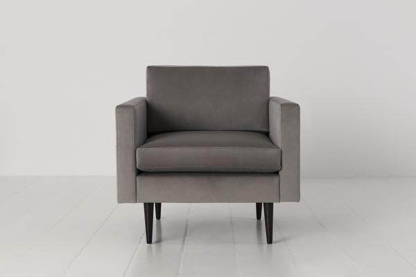 SWYFT ARMCHAIR - 7 COLOURS AVAILABLE