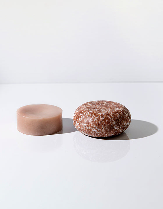 ARGON OIL HYDRATING SHAMPOO + CONDITIONER BAR BUNDLE