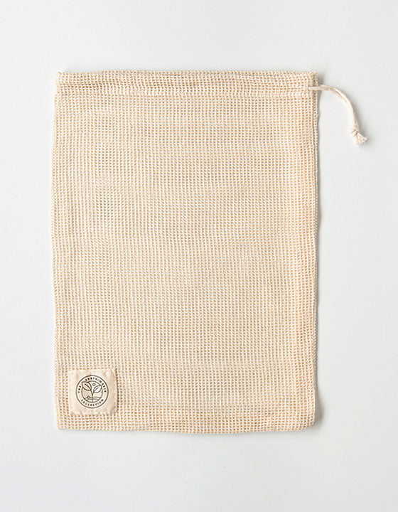 LARGE SINGLE ORGANIC PRODUCE BAG