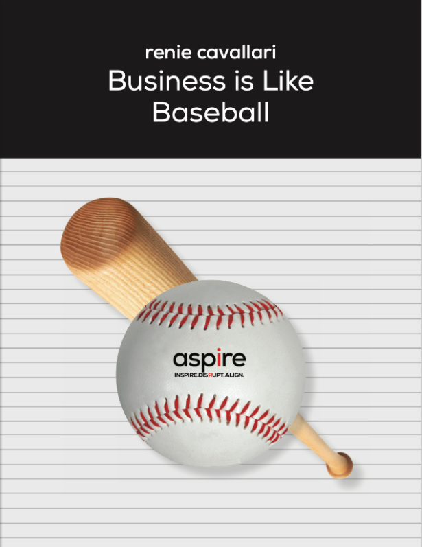Business is Like Baseball
