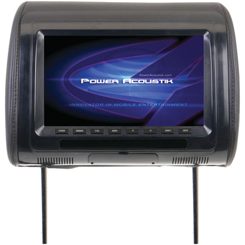 "Power Acoustik Universal Headrest Monitor (9"")"