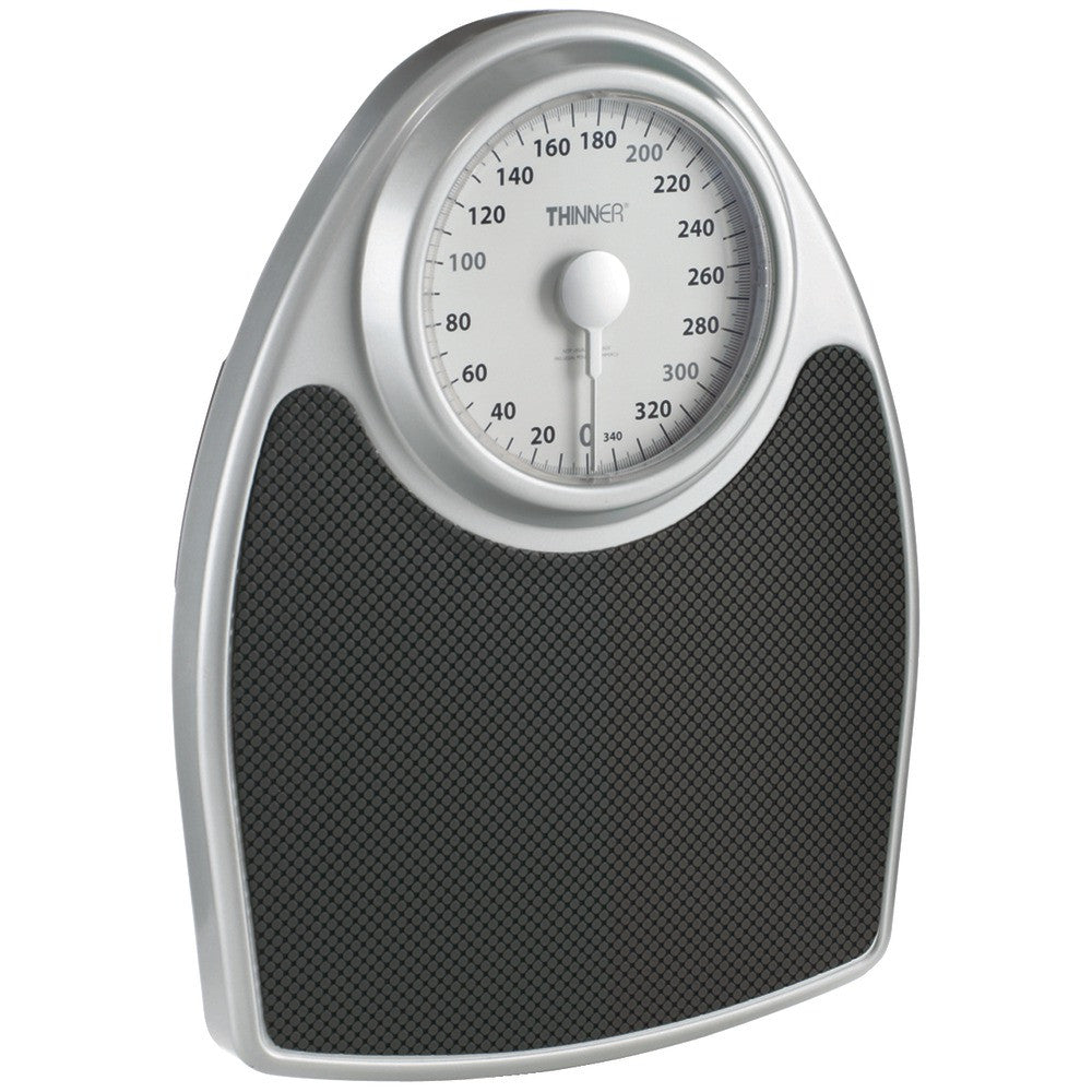 Conair Extra Large Dial Analog Precision Scale