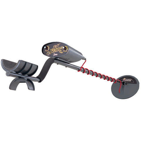 Bounty Hunter Fast Tracker Metal Detector