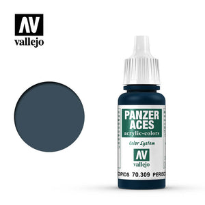 70309 Periscopios (Periscopes) 17ml.  Panzer Aces