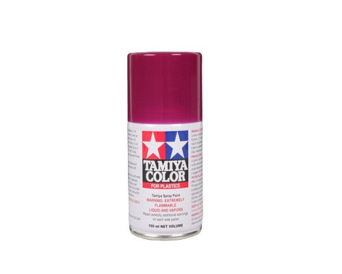 TS-37 Lavanda (Lavender) 100ml. Tamiya Color Spray Paint