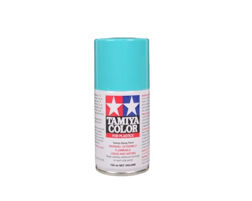 TS-41 Azul Coral (Coral Blue) 100ml. Tamiya Color Spray Paint