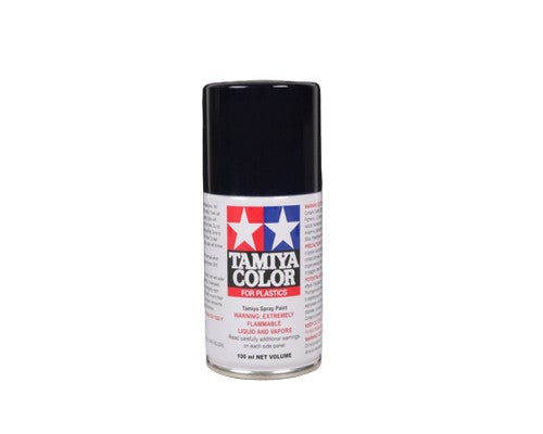 TS-55 Azul Oscuro (Dark Blue) 100ml. Tamiya Color Spray Paint