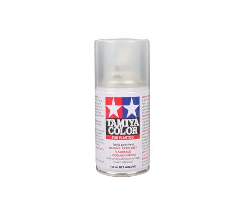 TS-65 Transparente Aperlado (Pearl Clear) 100ml. Tamiya Color Spray Paint