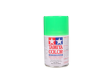 PS-28 Verde Fluorescente (Fluorescent Green) 100ml. Tamiya Color Spray Polycarbonate Paint