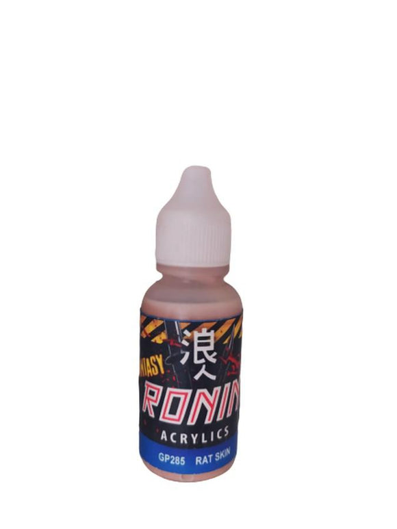 GP285 Rat Skin 15ml. Fantasy Line Ronin