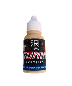 GP74 Modern USA AFV Sand 15ml. General Line Ronin