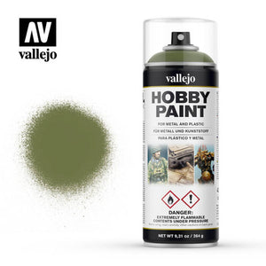 28027 Verde Goblin 400ml. Hobby Spray Paint