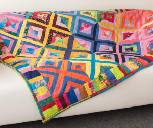 quilting and patchwork
