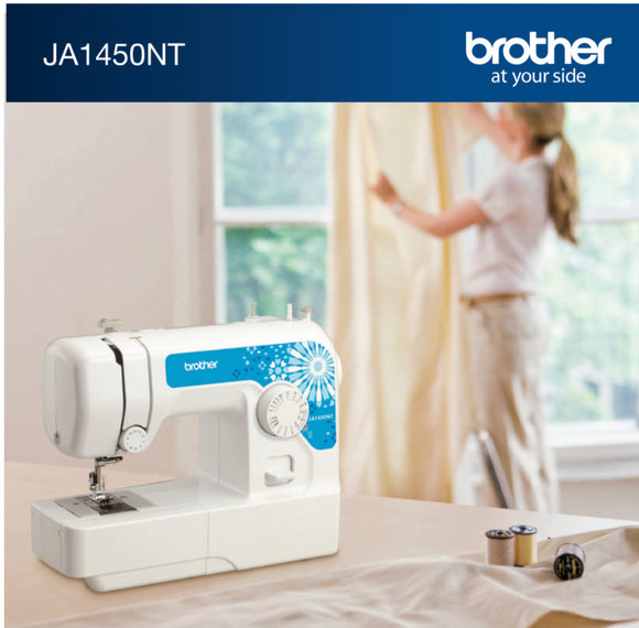 Brother JA1450NT Sewing Only Machine