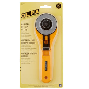60 mm OLFA Rotary Cutter