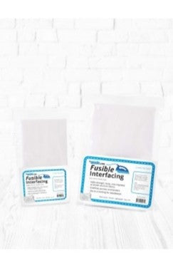 FUSIBLE INTERFACING - SHAPE-FLEX (PELLON SF101)