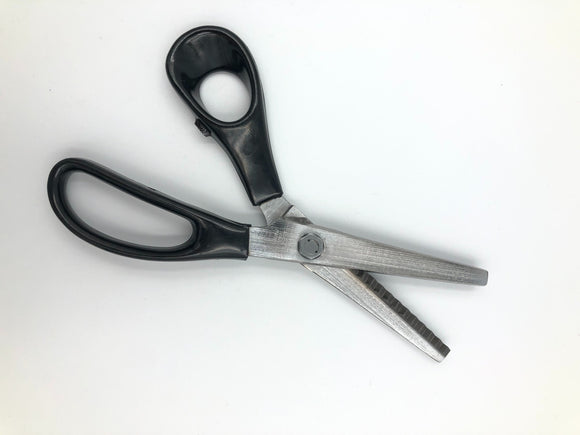 all metal pinking shears