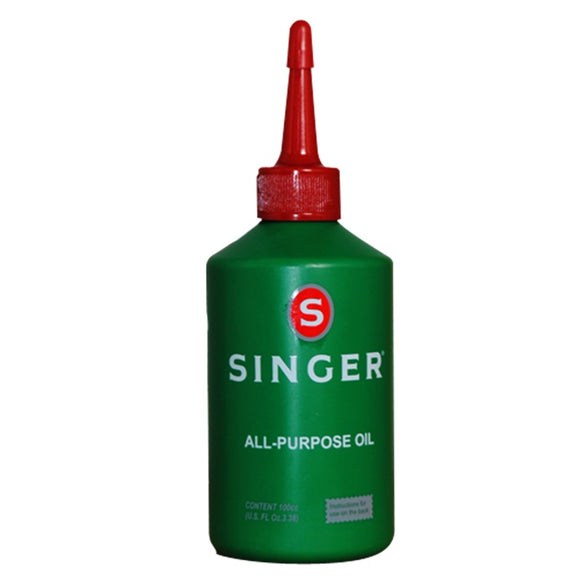 Singer All-Purpose Oil