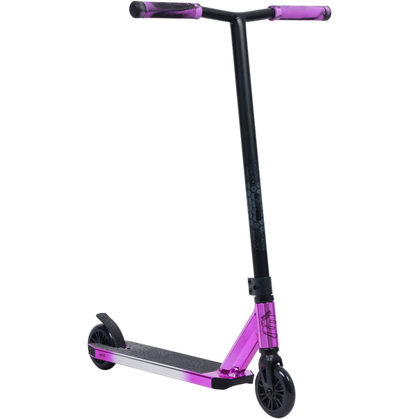 Sullivan Antic Stunt Scooter Pink/Black/Silver