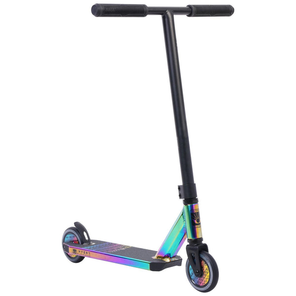Invert Supreme Mini 1-4-8 Scooter Neo/Black