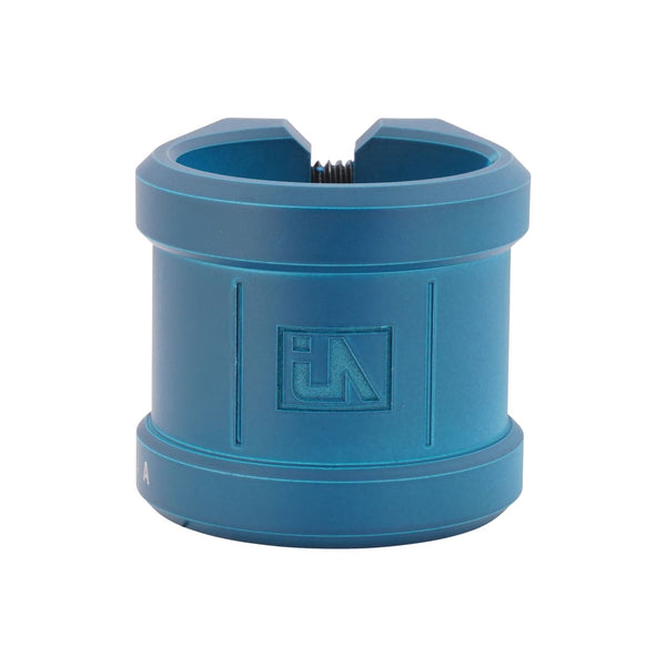 urbanArtt Civic 2-Bolt Clamp - Arctic Blue