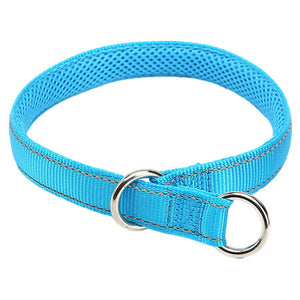 Three Colors Nylon Pet Collor Pet Traction Rope Dog Lead Leash for Racing Shaped Adjustable Hraness for Pet Management