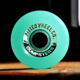 Pitted Wheel Co. Dumpsters Freeride Longboard Wheels