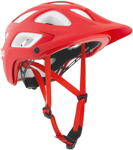 TSG Seek Bike Helmet (Multiple Colors Avail)