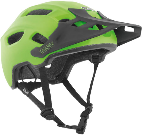 TSG Trailfox Bike Helmet (Multiple Colors Avail)
