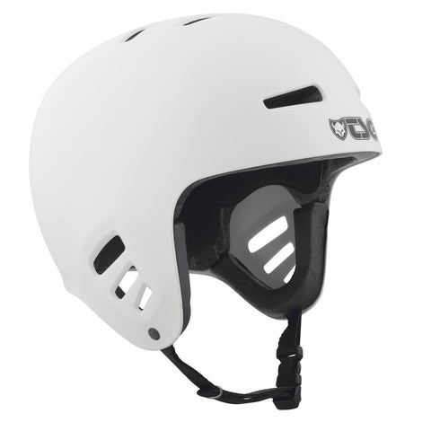 TSG Dawn CPSC Certified Full-Cut Skateboard Helmet