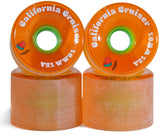Remember Collective California Cruiser Longboard Wheels
