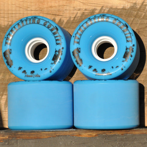 Mudjimba Cruisers Everlasting Gobbies Longboard Wheels