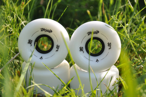 Dasilva Board Co. Hoffmans Longboard Wheels