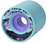 Cloud Ride Storm Chasers 73mm Longboard Wheels